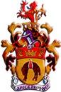 Wappen der Stadt Trowbridge