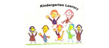 Kindergarten Leerort