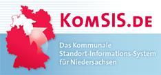 Logo KomSIS