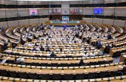 Europaparlament, Brüssel