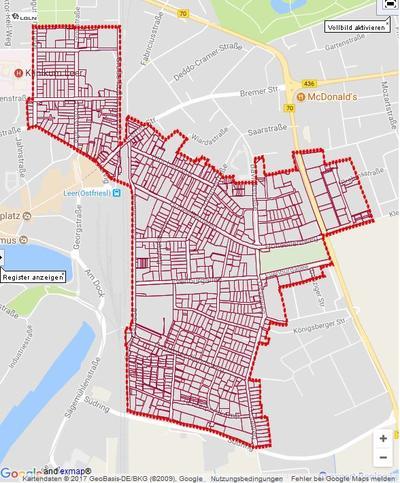 Leer-Oststadt