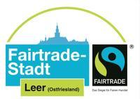 Die Stadt Leer ist seit September 2014 Fairtrade Town.