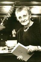 Wilhelmine Siefkes