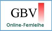 Recherchieren Sie direkt im Verbundkatalog: www.gbv.de