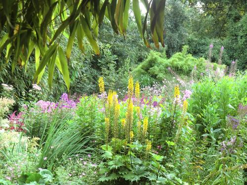 Der Pagels Garten