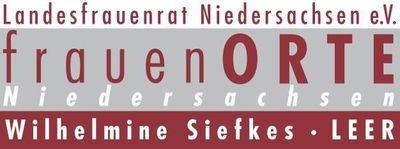 FrauenORTE Logo