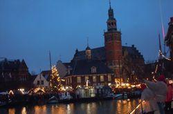 Wiehnachtsmarkt
